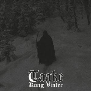 Taake - Kong Vinter digipak
