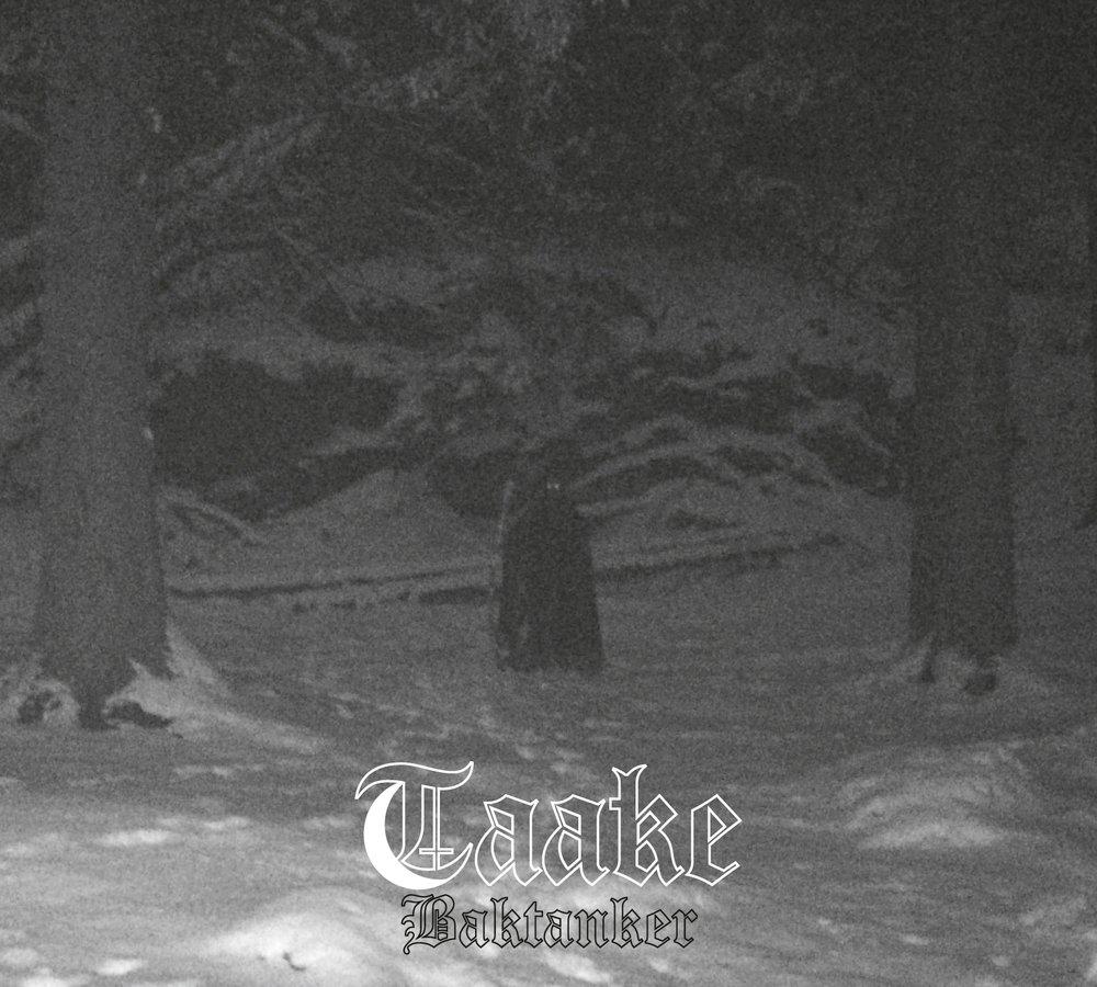 Taake - Baktanker EP