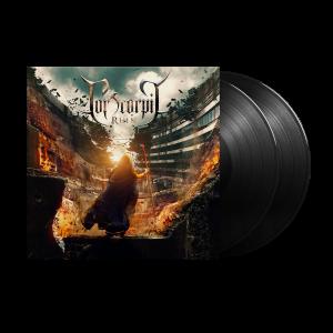 Cor Scorpii - Ruin LP