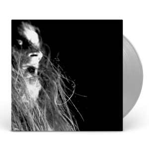 Taake - Noregs Vaapen Clear transparent LP