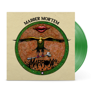 Madder Mortem - Marrow LP