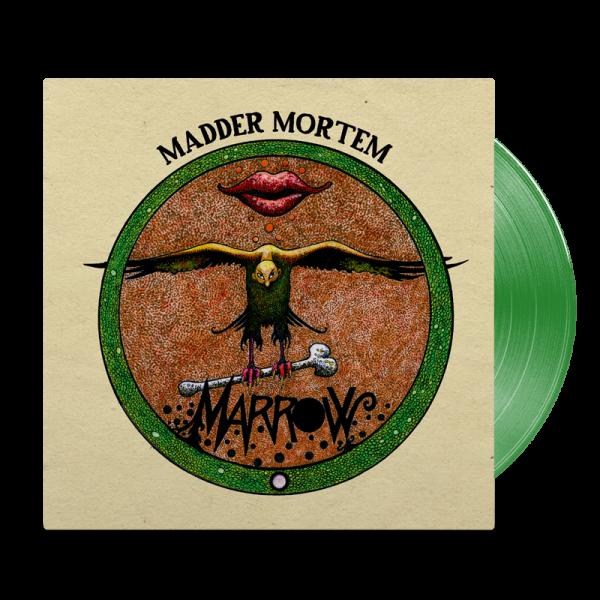 Madder Mortem - Marrow LP