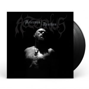 Aeternus Heathen LP Web Aeternus Dark Essence Records
