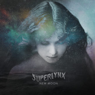 Superlynx - New Moon CD