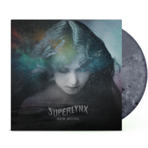 Superlynx - New Moon LP