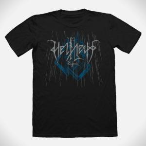 Helheim - Rignir t-shirt