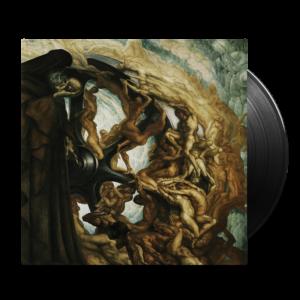 Darkend - Spiritual Resonance Vinyl