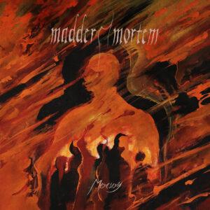 MM MERCURY 900PXFBINSTA Madder Mortem Dark Essence Records