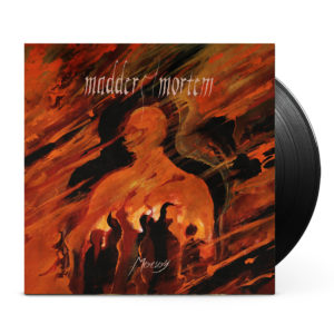mock Madder Mortem Dark Essence Records