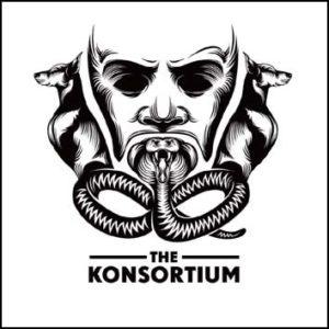 The Konsortium - The Konsortium CD
