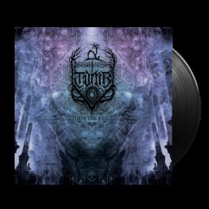 TOMB - Thin The Veil LP