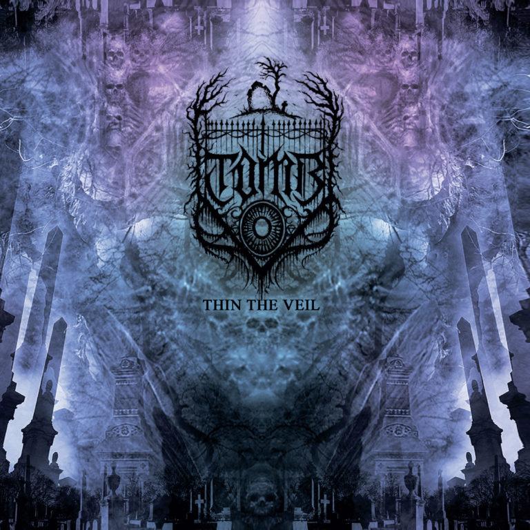 Tomb - Thin The Veil CD