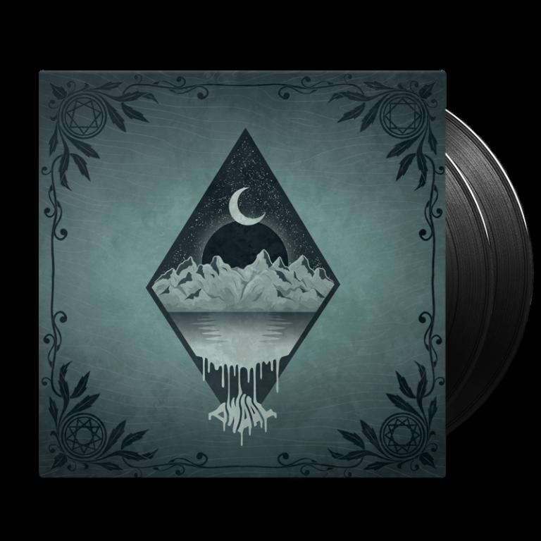 DwaalWeB Dwaal, Gospel of the Vile Dark Essence Records