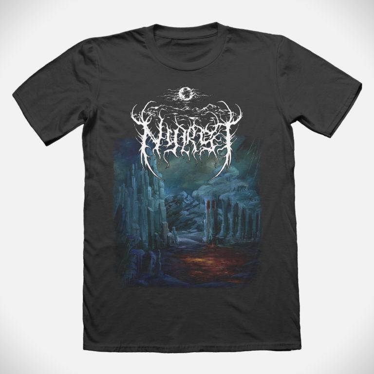 Nyrst - Orsök t-shirt