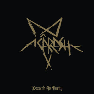 Acârash - Descend to Purity CD