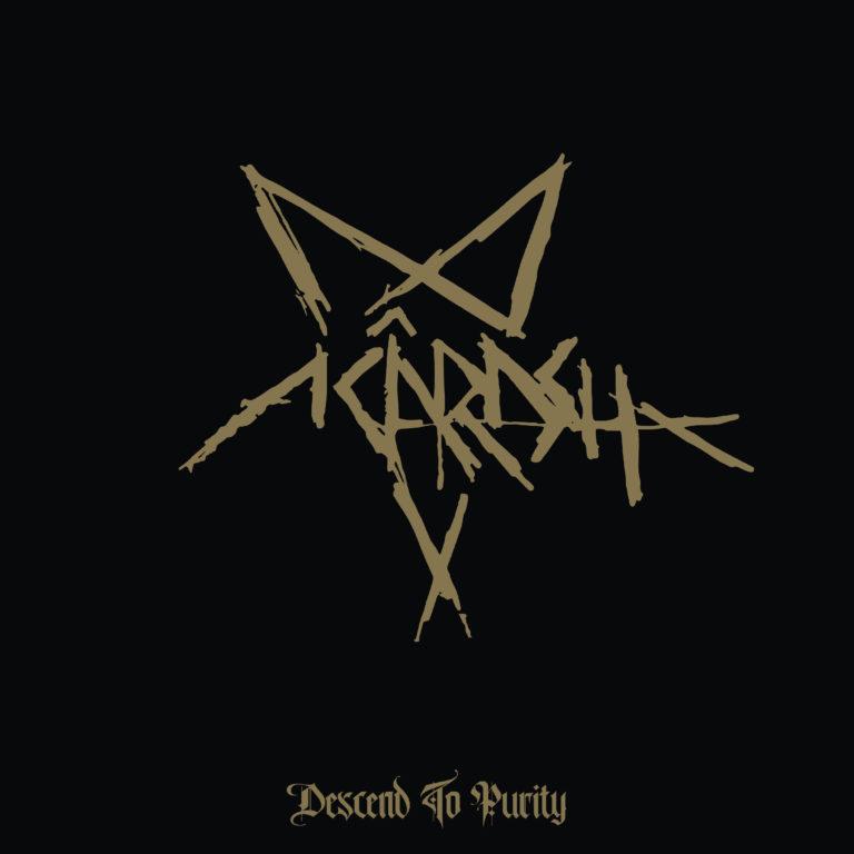 Acârash - Descend to Purity CD