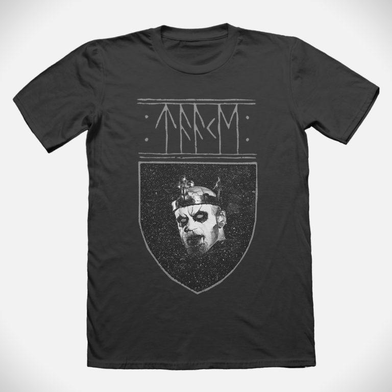 Taake Ubeseiret t-shirt