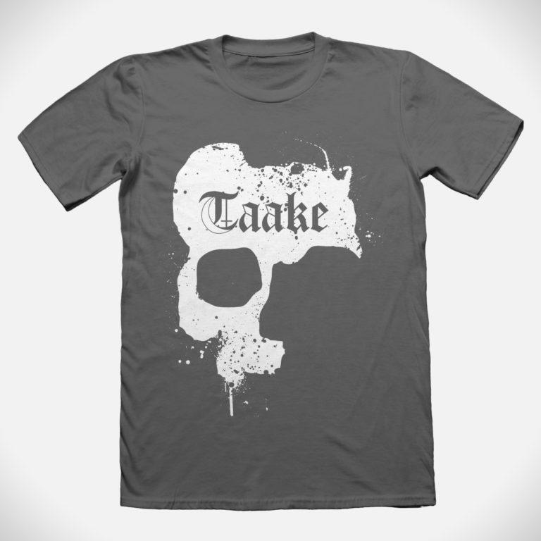 Taake Helnorsk Svartmetall t-shirt