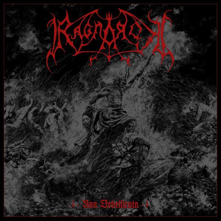 Ragnarok - Non Debellicata CD