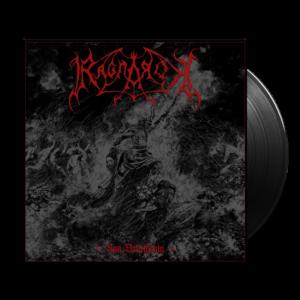 Ragnarok - Non Debellicata LP