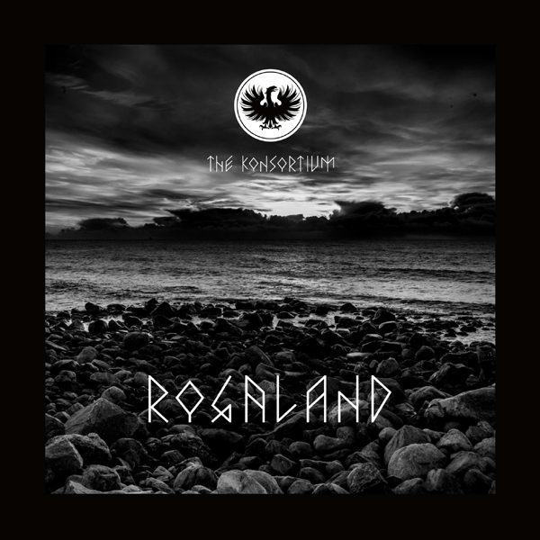 The Konsortium - Rogaland CD