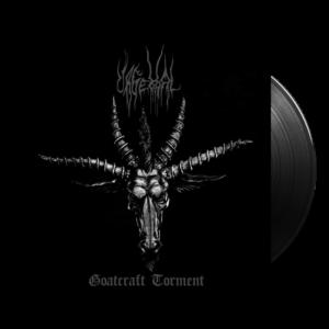 Urgehal - Goatcraft Torment LP
