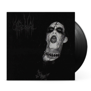 Urgehal - The Eternal Eclipse - 15 Years of Satanic Black Metal LP