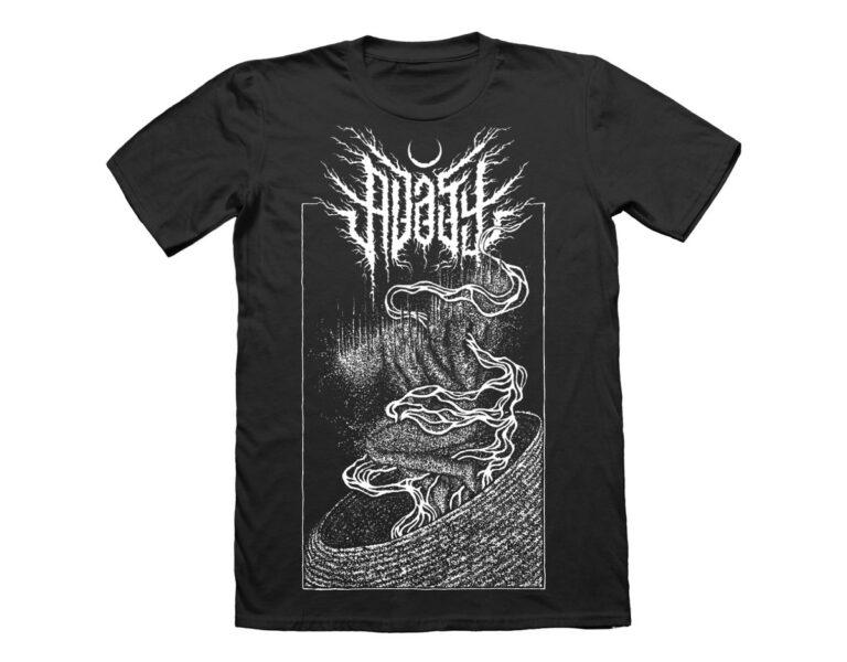 Avast Souls t-shirt