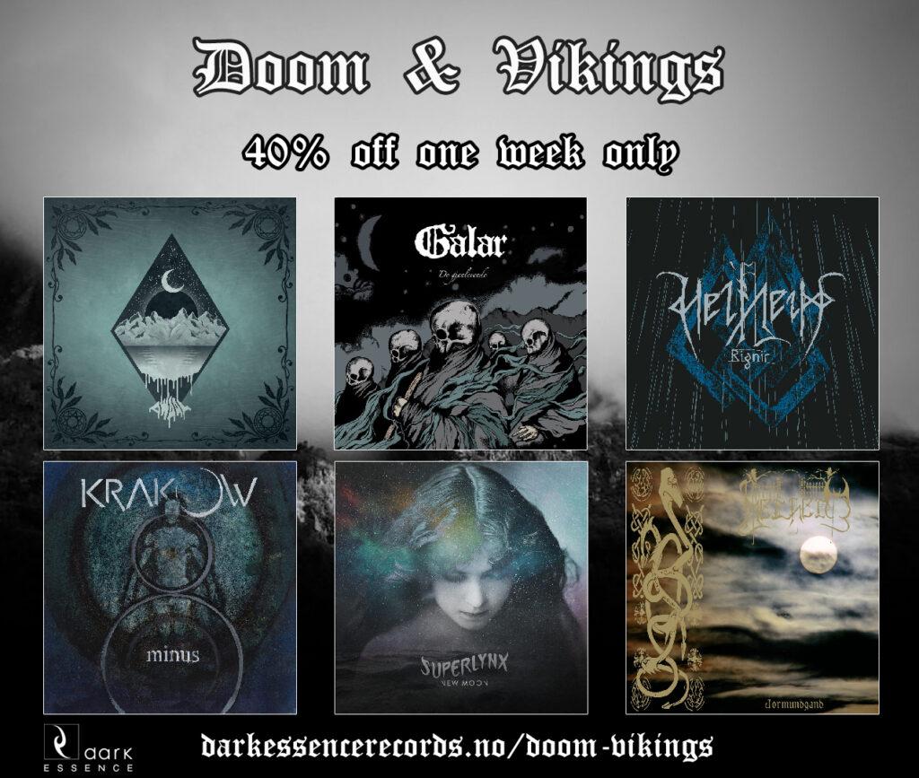 Doom-Vikings