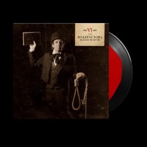 Vulture Industries - The Malefactors Bloody Register
