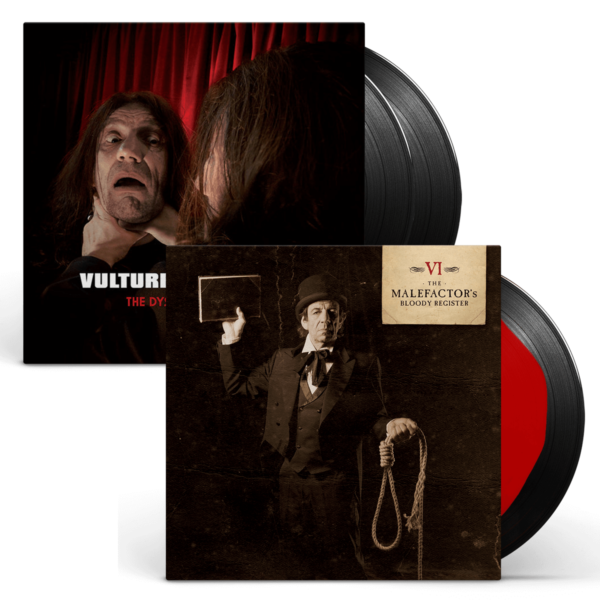 Vulture Industries LP bundle
