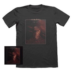 CODE - Flyblown Prince T-shirt Bundle