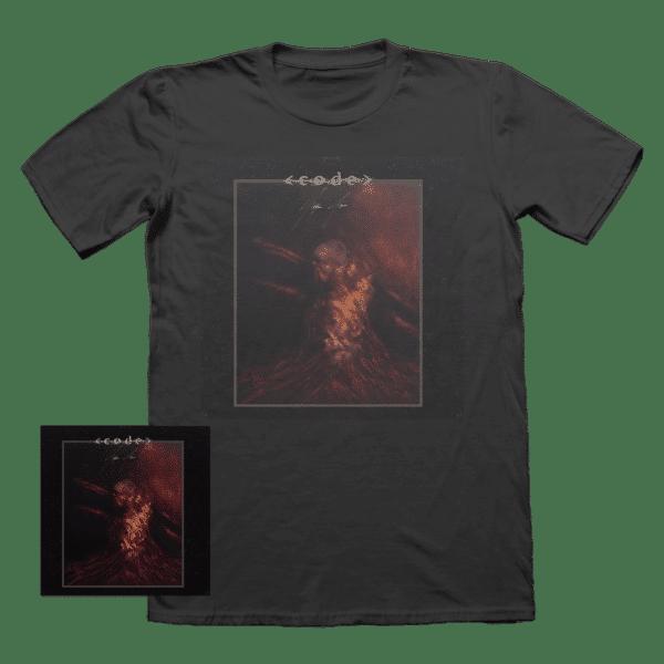 CODE - Flyblown Prince T-shirt Bundle