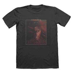 CODE - Flyblown Prince T-shirt