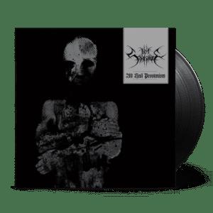 Den Saakaldte - All Hail Pessimism LP