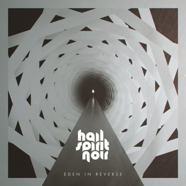 Hail Spirit Noir - Eden in Reverse CD
