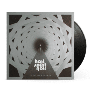 Hail Spirit Noir - Eden In Reverse LP