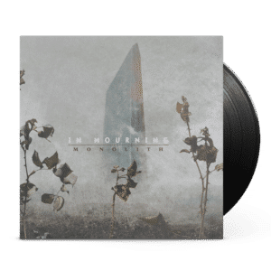 In Mourning - Monolith LP