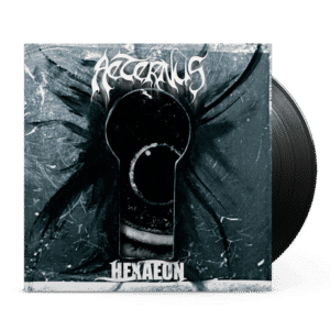 Aeternus - Hexaeon vinyl