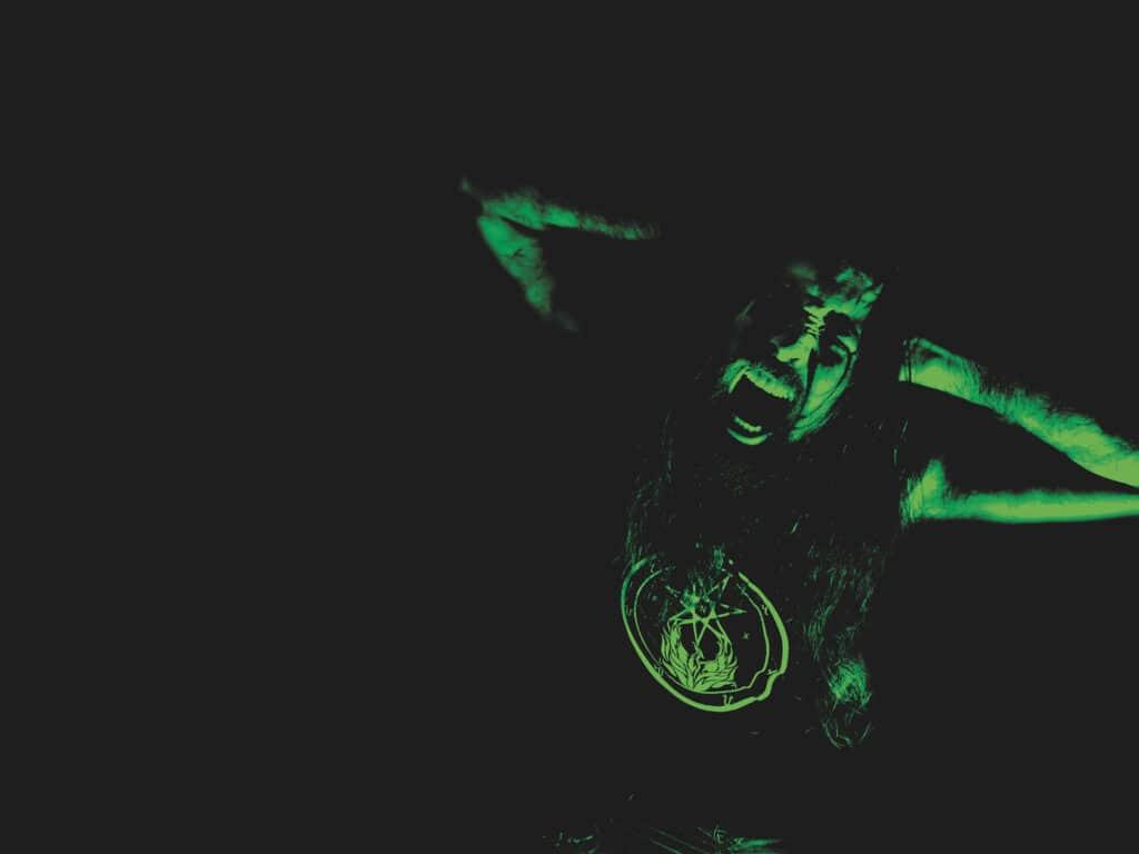 IfNothingIs.Vegard Avantgarde metallers If Nothing Is debut track from upcoming album. Dark Essence Records