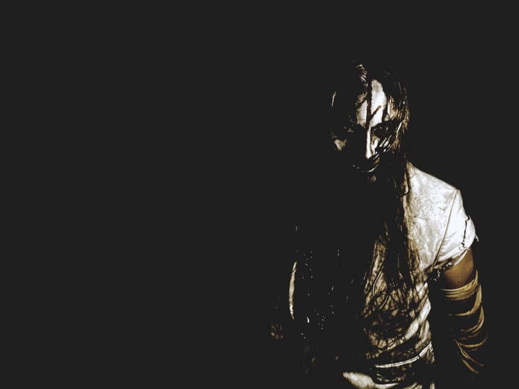 IfNothingIsLars Avantgarde metallers If Nothing Is debut track from upcoming album. Dark Essence Records