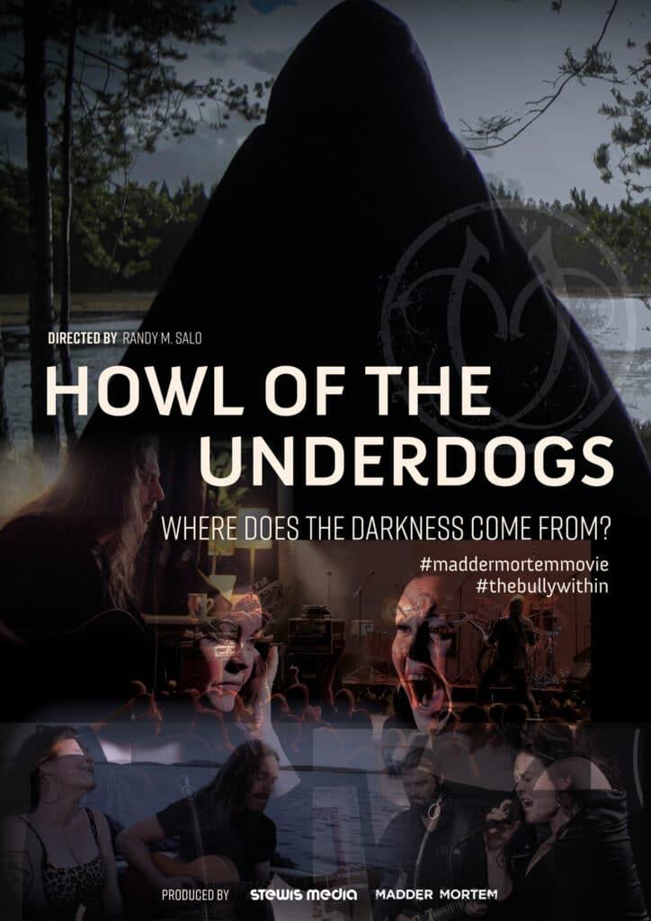 Madder Mortem - Howl of the Underdogs