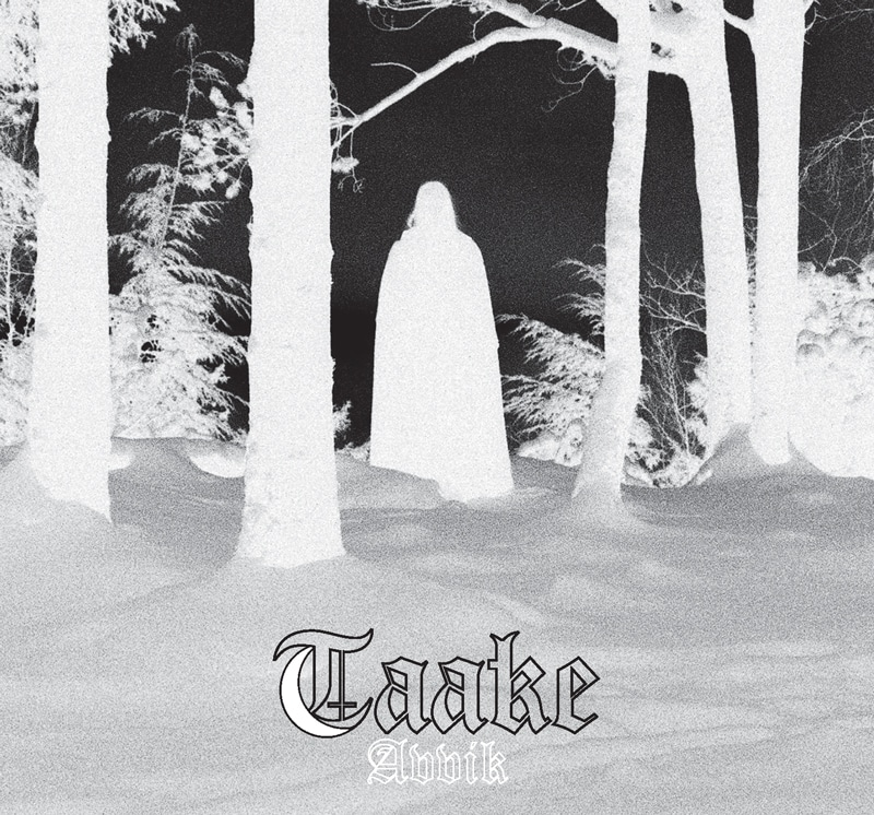 """KAR196CDD HOEST013 Taake Avvik NEW TAAKE ALBUM """"AVVIK"""" OUT NOW! Dark Essence Records"""