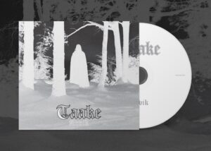 "Taake ""Avvik"" album out now"