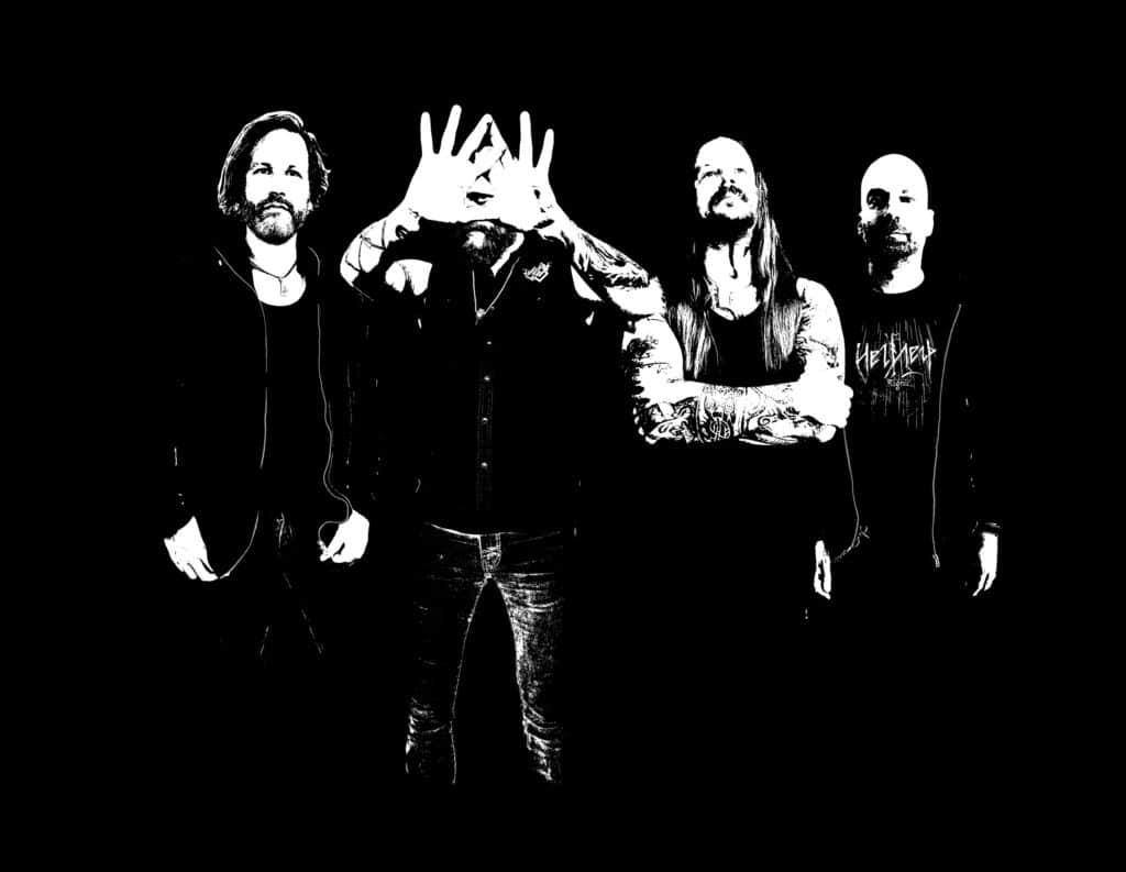 Helheim band