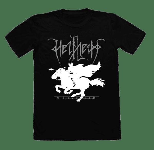 Helheim - WoduridaR T-shirt