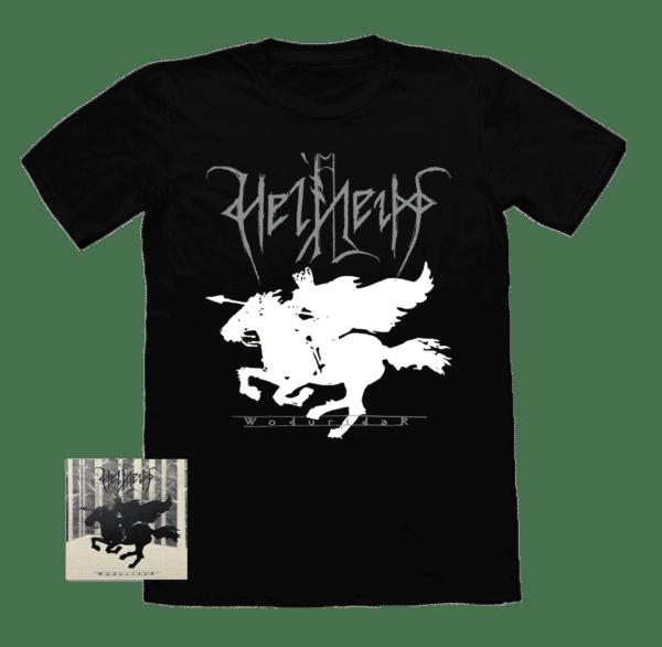 Helheim - WoduridaR Bundle