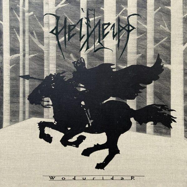Helheim - WoduridaR