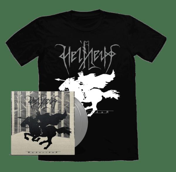 Helheim - WoduridaR LP Bundle