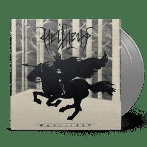 Helheim - WoduridaR LP